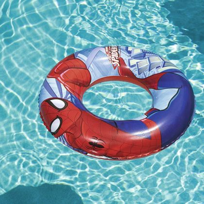Marvel Spiderman Schwimmring