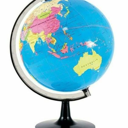 Schülerglobus Globus Tischglobus